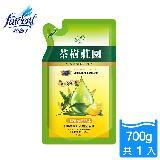 【茶樹莊園】茶樹超濃縮檸檬洗碗精-700ml補充包 JK2181YXF