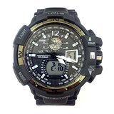 LOTUS 海上霸主GPW-1000系列時尚腕錶-56mm/防水/禮物/G-SHOCK/現貨/LS-1038-01