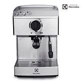 【Electrolux 伊萊克斯】經典義式濃縮咖啡機 EES200E (贈磨豆機ECG3003S)