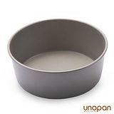 《UNOPAN》 15cm 圓型蛋糕模(雙面矽利康)/烘焙模具