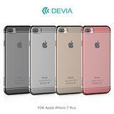 DEVIA Apple iPhone 7 Plus 旋金保護殼