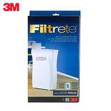 3M 淨呼吸空氣清靜機超濾淨型專用濾網-5坪8坪適用 (CHIMSPD-01/02UCF)