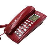 羅蜜歐來電顯有線電話TC-213