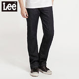 【Lee】Joe 727中腰標準直筒牛仔褲-男款(原藍)