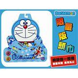 KUSOTOP DORAEMON哆啦A夢限量版魔術頭巾-台灣製 HA501 F