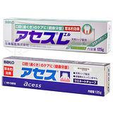 【SATO】佐藤雅雪舒草本牙膏(牙齦護理)125g Acess(原味)