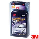 3M 汽車特級釉蠟500ml-PN38113K