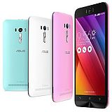 【福利品】ASUS ZenFone Selfie ZD551KL 3G/16G 5.5吋 LTE版 智慧手機(白/粉/藍色)-【送手機殼+螢幕保護貼+觸控筆】