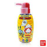 (購物車)BANDAI兒童洗髮精-妖怪手錶300ml BA-567