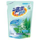 一匙靈 歡馨超濃縮洗衣精補充包 (1.5kg x6入/箱)