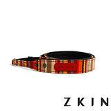 ZKIN Siren Mini 微單專用尼龍肩帶(彩虹橙)