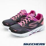 SKECHERS (女) 跑步系列 GO Run Vortex - 14079BPPK