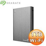 Seagate 希捷 Wireless Plus 1TB 2.5吋 USB3.0 無線外接式硬碟 (STCK1000300)