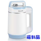 【PHILIPS 飛利浦】全自動豆漿機 HD2069 (福利品)
