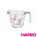 【HARIO】日本玻璃好握量杯-MJP-250