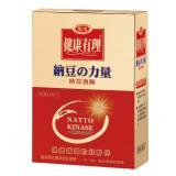 【愛之味生技】納豆激酉每保健膠囊25粒