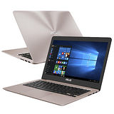 【ASUS華碩】UX310UQ-0101A6200U 13.3吋FHD i5-6200U 4G記憶體 256GSSD NV940MX 2G獨顯 極致輕薄高效筆電(石英灰)