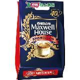 《麥斯威爾》香醇原味3合1 14gx40入