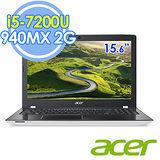 Acer E5-575G-56VD 15.6吋 i5-7200U 雙核 2G獨顯FHD Win10筆電-送HP DJ1110彩色噴墨印表機(鑑賞期後寄出)+acer超細纖維擦拭布+7-11禮卷$200