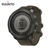 SUUNTO Traverse Alpha專為狩獵、釣魚、征服叢林野外的GPS腕錶