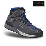 GARMONT 戶外多功能鞋GTX郊山鞋STICKY ROCK MID GTX481131/211男款/城市綠洲(登山鞋、GORETEX、防水、黃金大底)