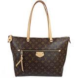Louis Vuitton LV M42267 Iéna MM 經典花紋肩背包 現貨