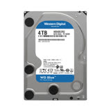 WD 威騰 WD40EZRZ 藍標 4TB 3.5吋SATA硬碟/3y