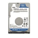 WD 威騰 WD5000LPCX 藍標 500GB (7mm) 2.5吋硬碟