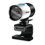微軟 LifeCam Studio 網路攝影機 盒裝