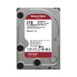 WD 威騰 紅標 3TB 3.5吋 NAS 專用硬碟(WD30EFRX)