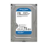 WD 藍標 1TB 3.5吋SATA硬碟(WD10EZEX)