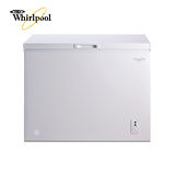 Whirlpool 惠而浦 255公升 臥式冷凍櫃 (WCF255W1 ) 含基本安裝