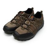 (男) MOONSTAR SUPPLIST戶外休閒鞋 橄欖綠 鞋全家福