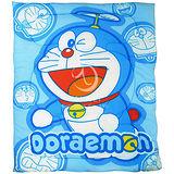 Doraemon哆啦A夢【百變哆啦】 暖暖厚毯被