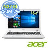 Acer E5-532G-P4EJ 15.6吋 N3710 四核 2G獨顯 Win10筆電–送acer花苗滾珠按摩器+acer保溫杯+家樂福禮卷$200