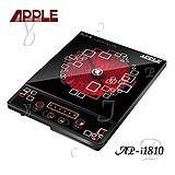 【下殺】APPLE蘋果不挑鍋電陶爐 AP-i1810