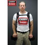 Carry SpeedCarry speed奇快FS/CS-Double雙肩背帶PRO運動背帶MKII美國品牌