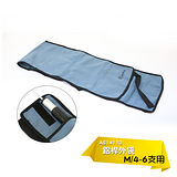 ADISI 鋁桿外袋AS14113【M/4-6支用/122*25cm】/城市綠洲(帳篷撐起、支架、鋁桿帳、前庭)