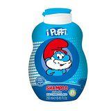 義大利原裝進口Smurfs 洗髮精 (棉花糖) 250ml