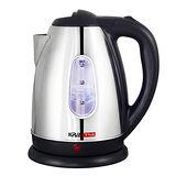 可利亞2L不鏽鋼電茶壺KR-387