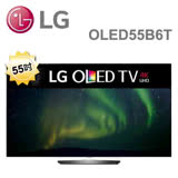 LG 樂金 55型 OLED TV 4K 電視 OLED55B6T