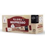 CAFFEBENE義式混和咖啡12g*20包