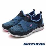 SKECHERS (女) 運動系列 Flex Appeal 2.0 - 12752WNVY