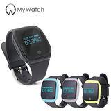 My Watch 第四代 IP67級防水 智慧計步運動手環 游泳專用 E07S