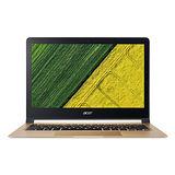 ACER Swift 7 SF713-51-M707 全球最輕13吋筆電i5-7Y54 8GDDR4 256GSSD WIN10贈32GB隨身碟~三合一清潔組~舒適滑鼠墊~鍵盤保護膜