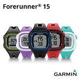 GARMIN Forerunner 15 GPS三合一運動健身跑錶