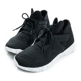 Reebok (女) 多功能(訓練)鞋 黑白 AQ9934