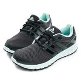 Adidas (女) 慢跑鞋 黑白 AQ4191