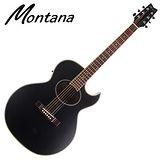 ★Montana★MTN-150 嚴選尖角造型平光電木吉他(FISHMAN EQ)~限量