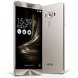 ASUS ZenFone 3 Deluxe (ZS570KL) 5.7吋4G全頻雙卡機(6G/64G版) -加送保護套+9H玻璃保護貼